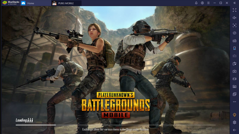 PUBG Mobile on PC: Second Anniversary Update